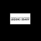 It's Gonna Be Legendary by Diana Nevarez