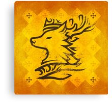 House Baratheon - Game of Thrones Canvas Print