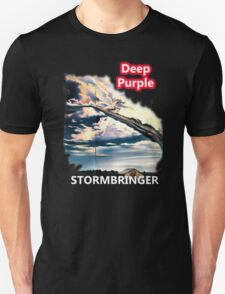 Deep Purple Stormbringer T-Shirt