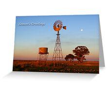 Narrandera Greeting Card