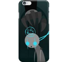 Conversion iPhone case iPhone Case/Skin