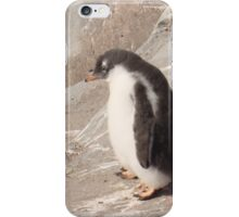 Lonely Baby iPhone Case/Skin