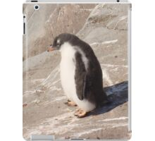 Lonely Baby iPad Case/Skin