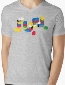 Fun! Mens V-Neck T-Shirt