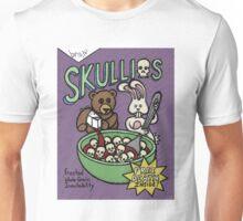 Teddy Bear And Bunny - Skullios Unisex T-Shirt
