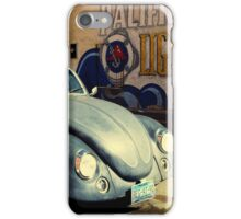 Bug Light iPhone Case/Skin
