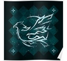 House Arryn - Game of Thrones Poster