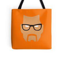 Gordon Freeman Half Life Tote Bag
