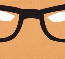 Gordon Freeman Half Life Sticker