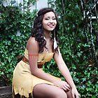 Pocahontas by LiveToLove4ever