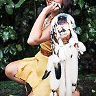 Pocahontas II by LiveToLove4ever