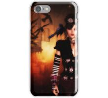 Trickster and Her Minions iPhone Case/Skin