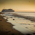 Sunrise Charter by Julie Begg