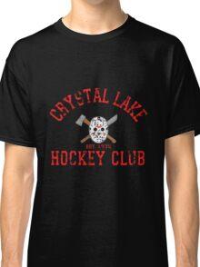 Crystal Lake Hockey Club Classic T-Shirt