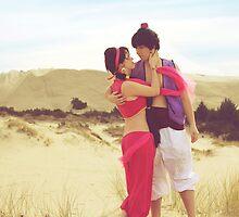 Aladdin & Jasmine II by LiveToLove4ever