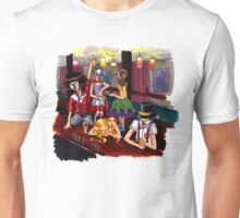 After the Carnival Unisex T-Shirt