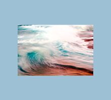 Evening Color on Waves T-Shirt