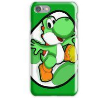Very Green, Much Yoshi, Wow iPhone Case/Skin
