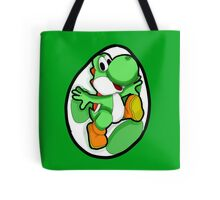 Very Green, Much Yoshi, Wow Tote Bag