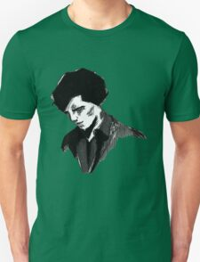 Sherlock (Larger) Unisex T-Shirt
