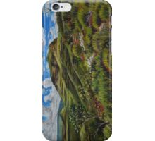 My Country iPhone and iPad case iPhone Case/Skin