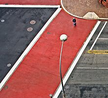 Pedestrian Crossing by cclaude
