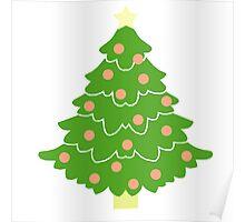 O' Christmas Tree #1 Poster