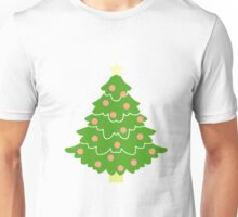O' Christmas Tree #1 Unisex T-Shirt