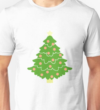 O' Christmas Tree #1 Unisex T-Shirt
