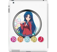 ami pop out iPad Case/Skin