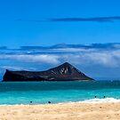 Mānana Island by ZWC Photography