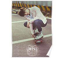 BTS/Bangtan Sonyeondan - Kim Taehyung Teaser #1 Poster