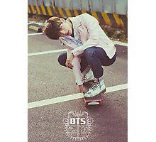 BTS/Bangtan Sonyeondan - Kim Taehyung Teaser #1 Photographic Print