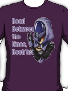 Between the Lines, Bosh'tet - Tali T-Shirt