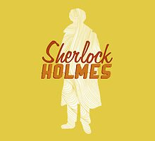 SHERLOCK HOLMES - WARM by 394pages