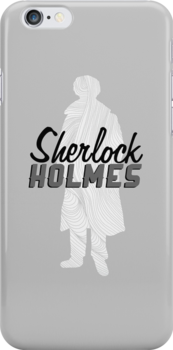 SHERLOCK HOLMES - MONOCHROME by 394pages