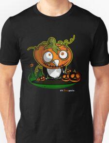 EL PUMPGUIN Unisex T-Shirt