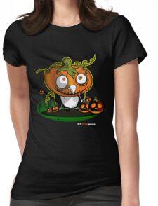 EL PUMPGUIN Womens Fitted T-Shirt