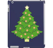 O' Christmas Tree #2 iPad Case/Skin
