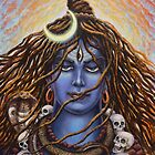 Shiva Mahadev by Vrindavan Das