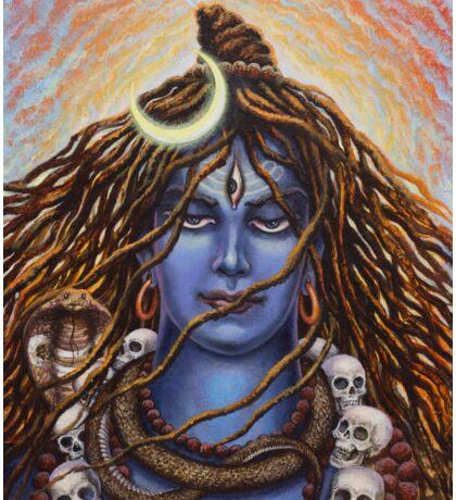 Shiva Mahadev Sticker