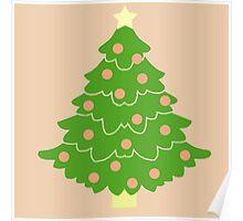 O' Christmas Tree #3 Poster