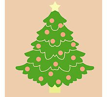 O' Christmas Tree #3 Photographic Print