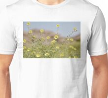 desert colours Unisex T-Shirt