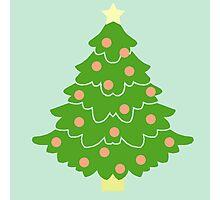 O' Christmas Tree #4 Photographic Print