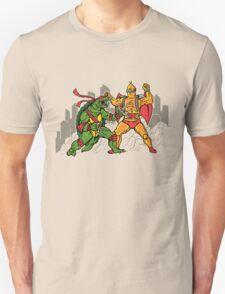 Teenage Mutant Gamera Ninja T-Shirt