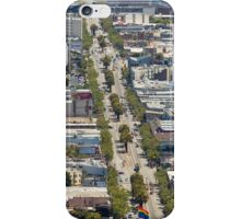 San Francisco Market Street iPhone Case/Skin