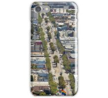 San Francisco Market Street iPhone Case/Skin