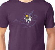 Playground Magic User Unisex T-Shirt