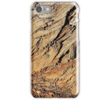 Baseline Appearances iPhone Case/Skin